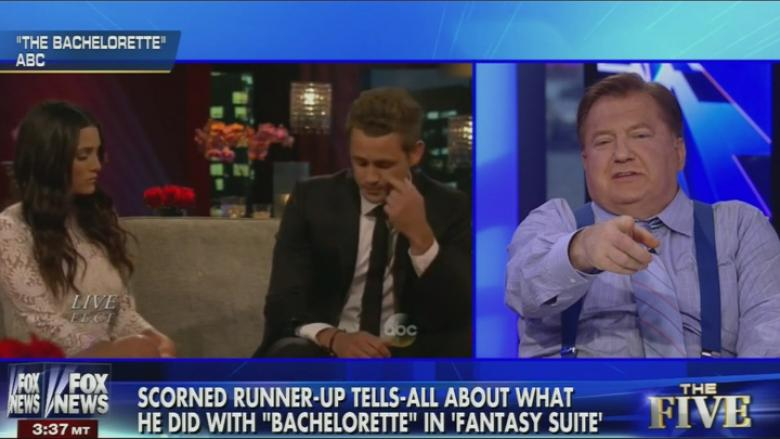 Bob Beckel Fired At Fox For 'Racially-Insensitive' Remark