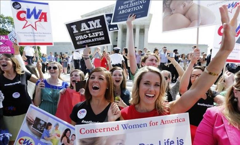 Democrats Craft Bill To Protect Women's Access To Contraception Defying Misogynist Christian Taliban SCOTUS
