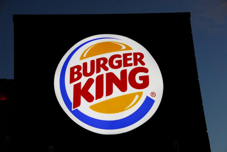 Looks Like Burger King's Subjects Are Royally Pissed Off