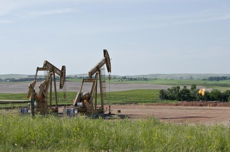 Study Says Energy Companies Are Fracking Through Water Supplies
