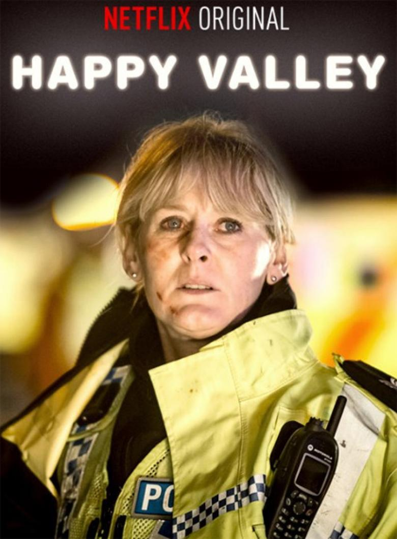 Netflix Pick Of The Day: BBC's 'Happy Valley'