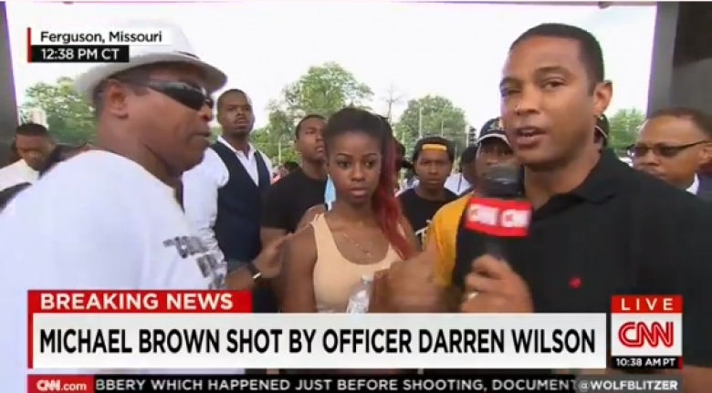 Woman Claims Darren Wilson Told Her To 'Shut The F*ck Up'