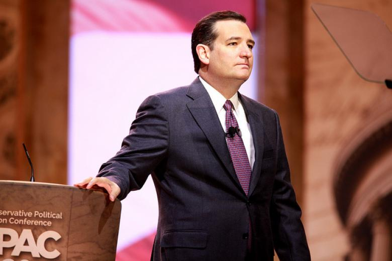 Ted Cruz Booed Off The Stage At Middle East Christian Fundraiser