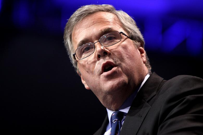 Jeb Bush, 2016? His Schedule May Be A Hint