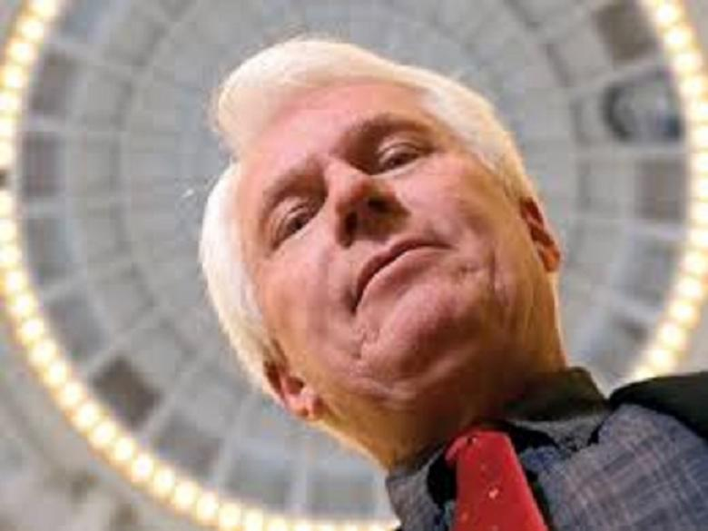 Wingnut Bryan Fischer: US Gov't Should Force All Immigrants To Convert To Christianity
