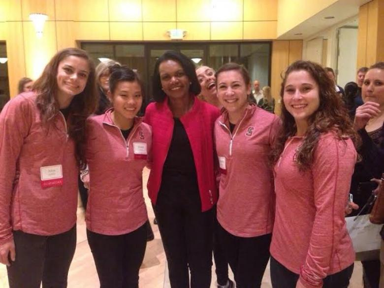 Condi Rice Is The GOP Dream Candidate Because She's Flawless