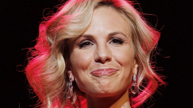 O, Irony! Elisabeth Hasselbeck Demands Voters Pass 'Citizenship Test' To Make Sure They're Not Too Stupid To Vote