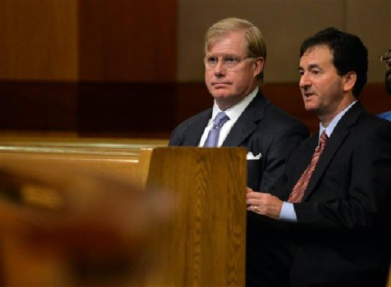 Wife-Beating Federal Judge Loses Support Of Both Alabama Senators