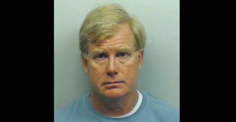 Don Siegelman Trial Judge Weasels Out Of Domestic Abuse Charges