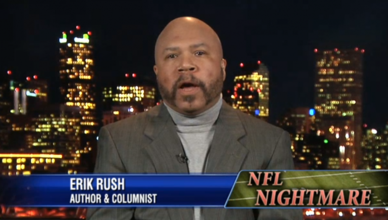 Erik Rush: Obama Helping ISIS Set Up Terrorist Base In New Mexico To Stage Attacks