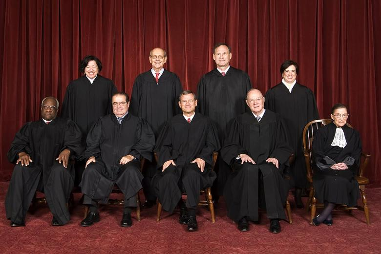 Corrupt SCOTUS Rules That Ohio Really Can Make It Harder For People To Vote