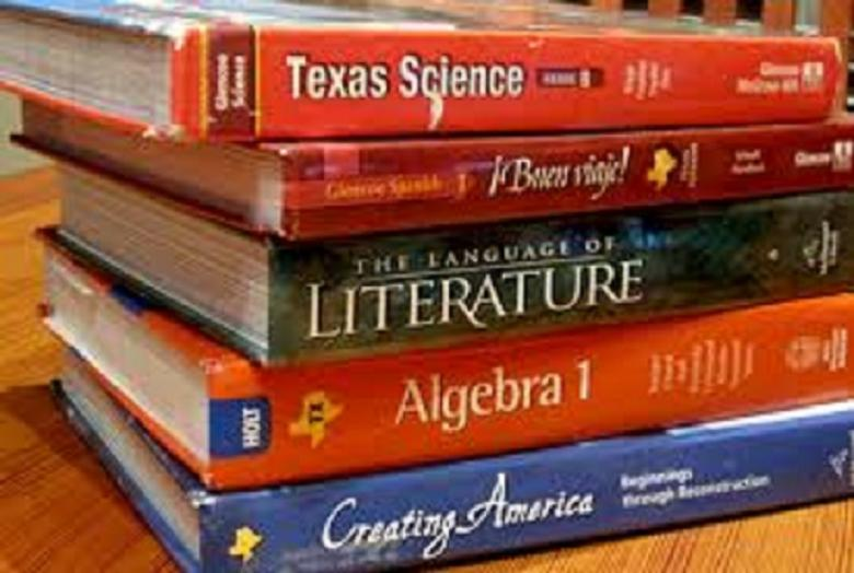 Report: Texas' Proposed New Textbooks Push Climate Change Denialism