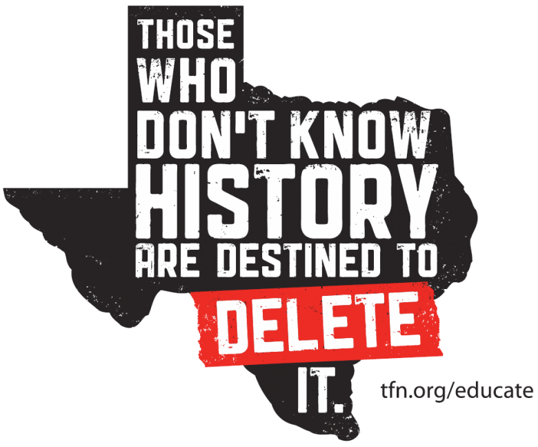 TX Kids Won't Be Taught Commie Godless Content For A.P. History Test