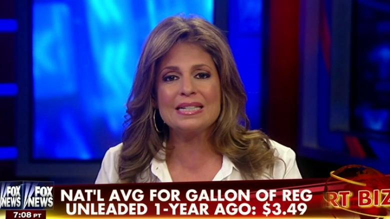 Fox's Byrnes Worries That ISIS Is Training Migrant Children From Central America To Kill Us