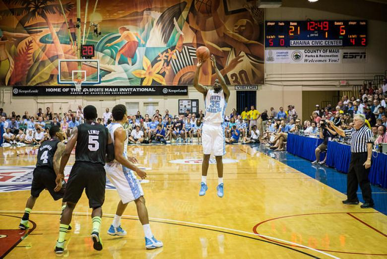 For 18 Years, UNC Sports Built Character -- With Fake Classes No One Attended