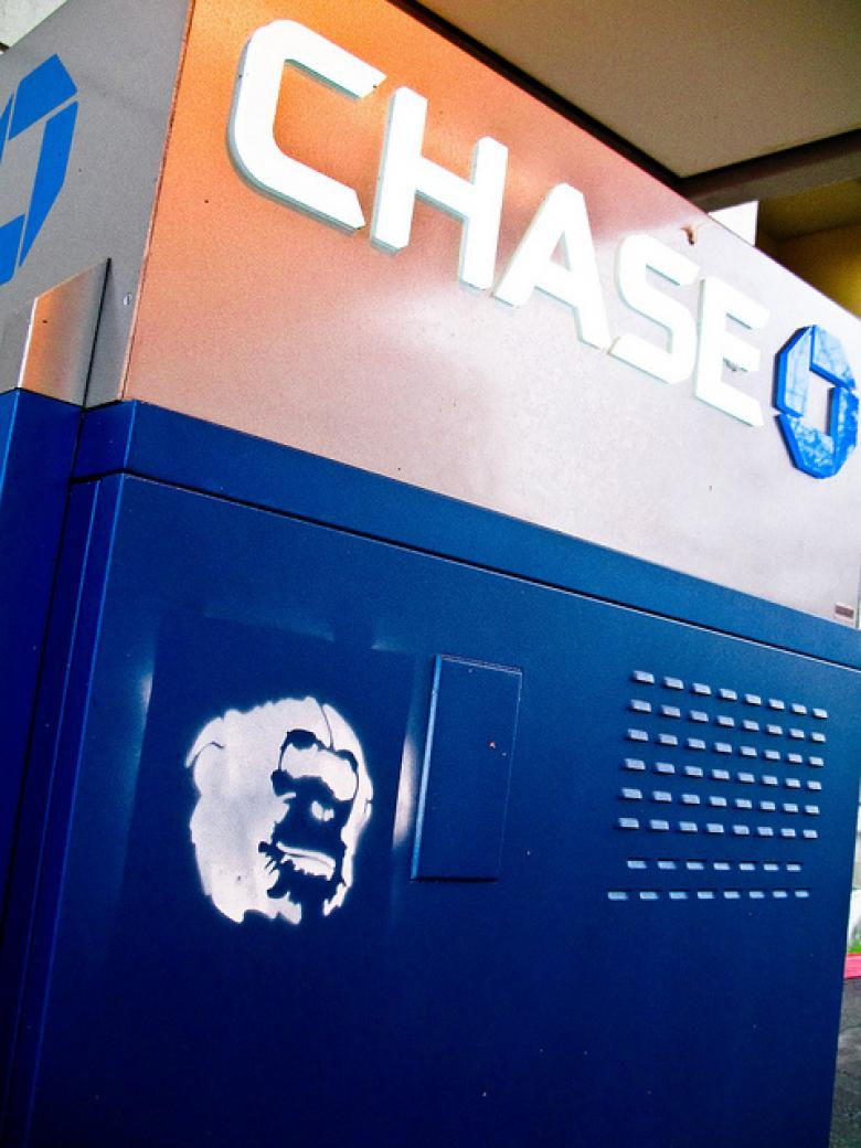 JP Morgan Chase Hack Shows Bank Data Isn't All That Secure, After All