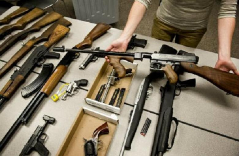 Gov. Jerry Brown Signs New Law That Allows Families To Petition Judge For Gun Removal
