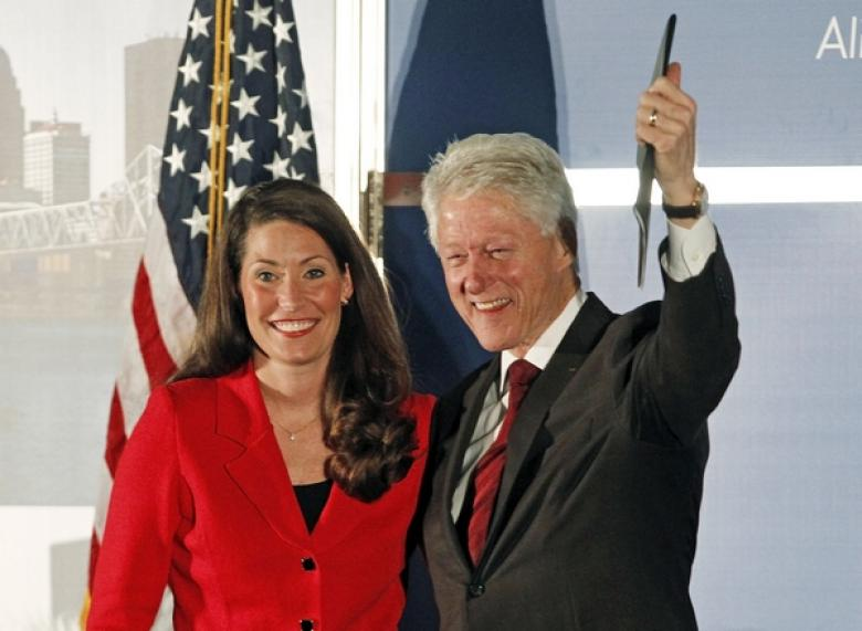 DSCC Changes Mind, Places $650K In New Ads For Alison Lundergan Grimes