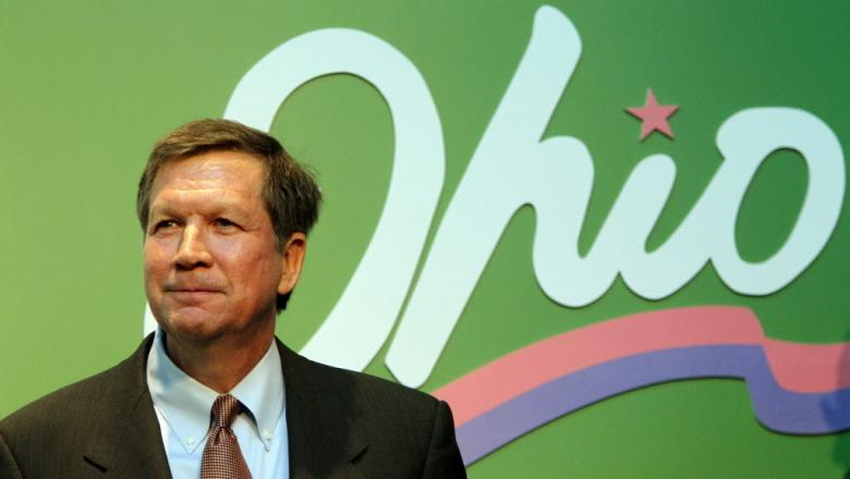Ebola In Ohio: Gov. Kasich Appointed Unqualified Crony To Run Public Health Department