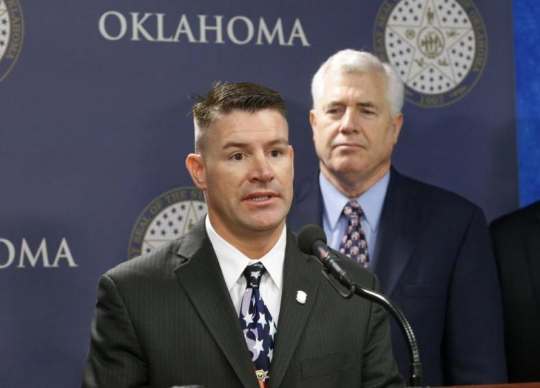 To This Oklahoma GOPer, Muslims Are A Lot Like The Nazis