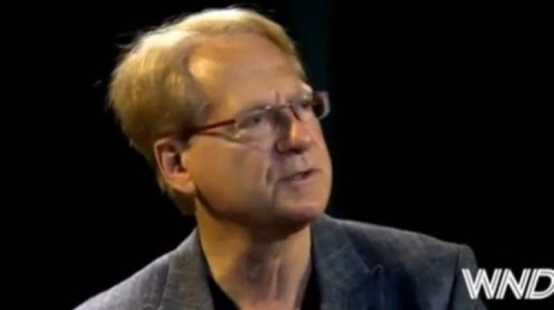 Larry Klayman: Obama Must Be 'Taken Alive' For Using Ebola As Weapon Against Whites
