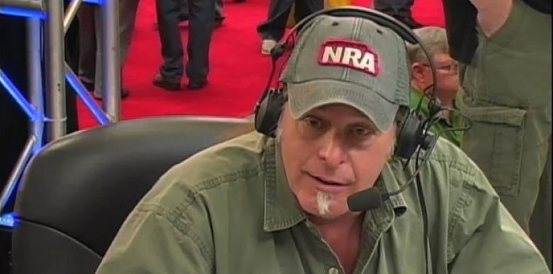 So Ted Nugent Thinks He Speaks 'For The People'?