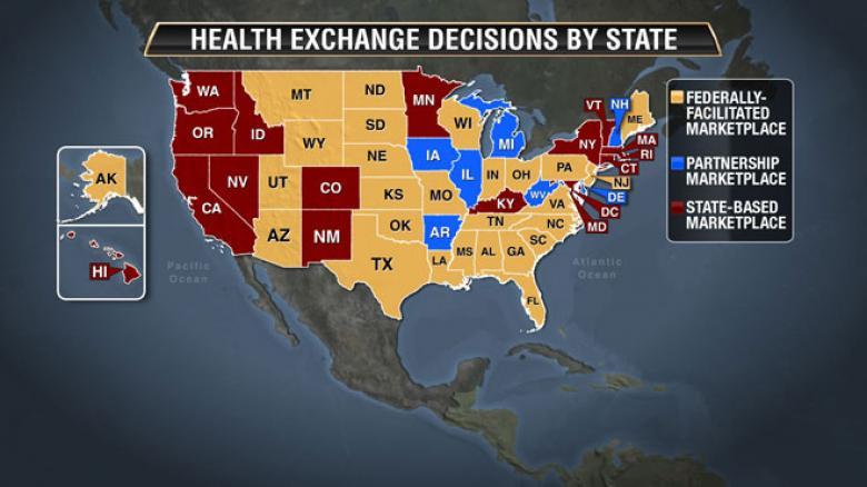 Bush-Appointed Republican Judge Rules Against Funding State Obamacare Exchanges