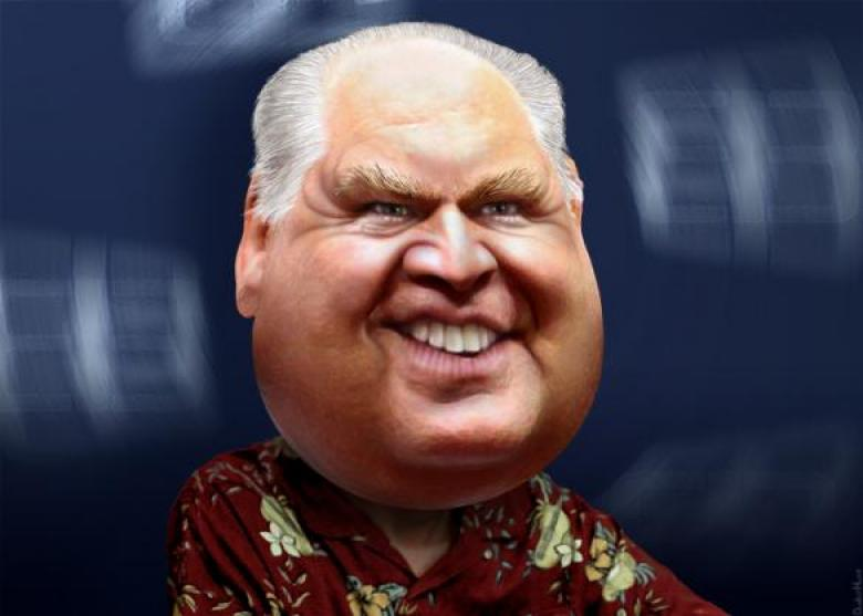 Limbaugh Swaggers For Advertisers, Threatens To Sue DCCC For Defamation