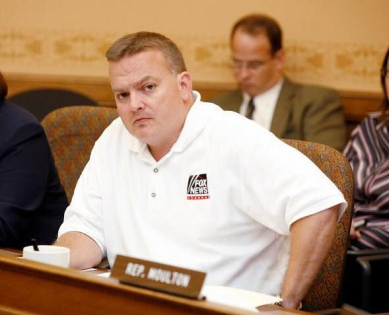 WI Republican State Representative Gets Slap On The Wrist For Sexual Assualt