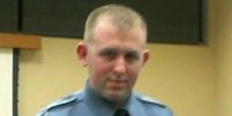 Darren Wilson Resigns From Ferguson Police Department