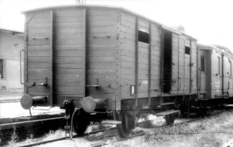 'Boxcar' Conservatives