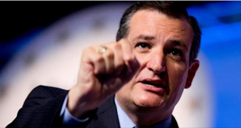 Conservatives Attack Sen. Ted Cruz's Facebook Page After His Attacks On Net Neutrality