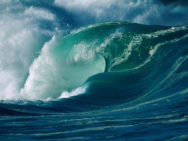 Unleashing The Democratic Tsunami In 2016