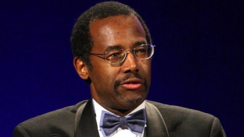 Ben Carson Says Obamacare Violates Constitution's General Welfare Clause
