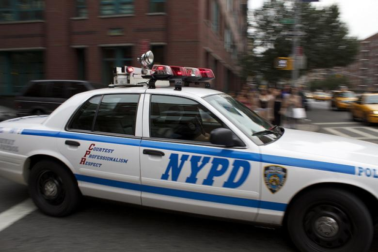 Arrests Plummet As NYPD Officers Stop Doing Their Jobs