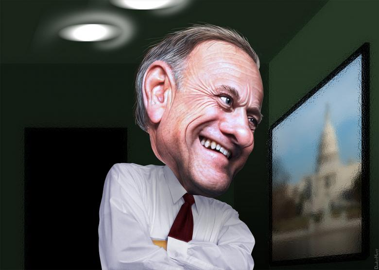 Rep. Steve King Implies Voters Are Stupid And Forgetful