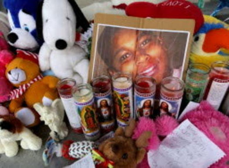 Cop Who Shot Tamir Rice Declared Unfit For Duty In 2012