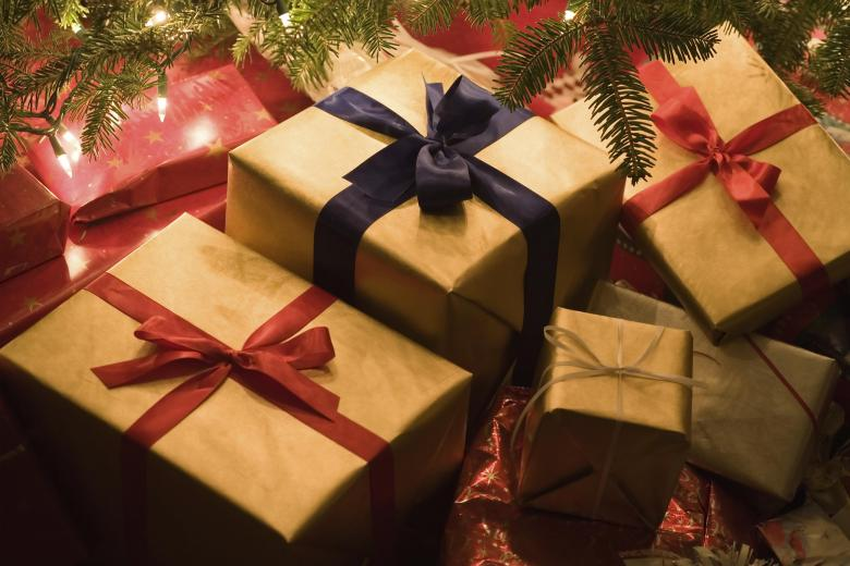Open Thread - Not Too Early For This 'Christmas' Video