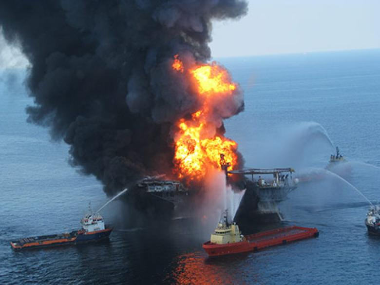 Breaking: SCOTUS Rejects BP's Attempt To Weasel Out Of Settlement Costs