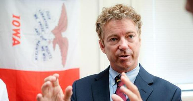 Rand Paul's Break With Conservative Correctness On Cuba Could Play Well In Iowa