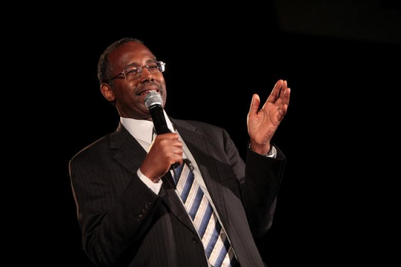 Buzzfeed: Dr. Ben Carson Plagarized Parts Of His Book
