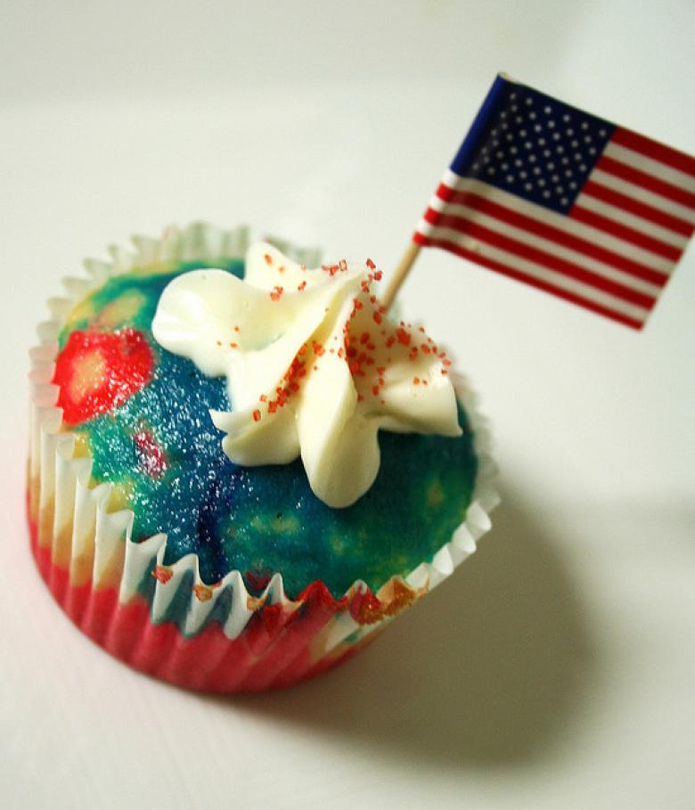 The War On Cupcakes Is Finally Over!
