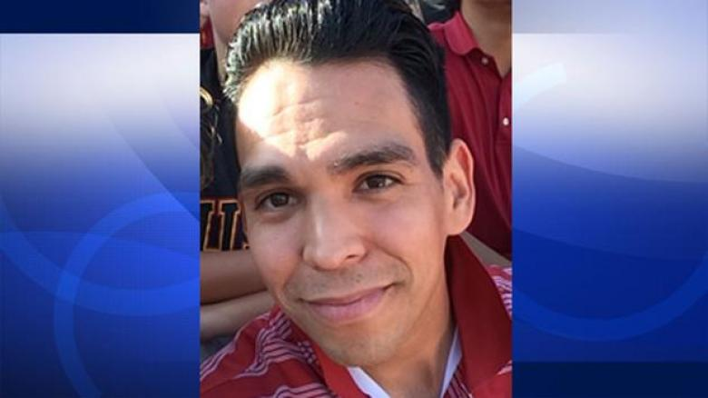 AIG Insurance Executive Goes Missing In Palm Desert
