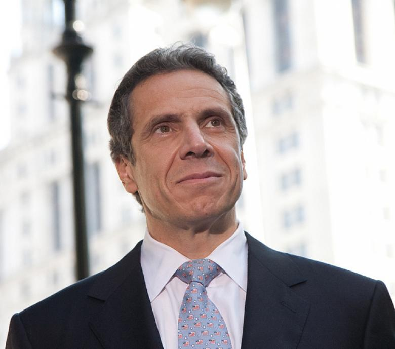 Zephyr Teachout: Andrew Cuomo Has To Answer For Corruption