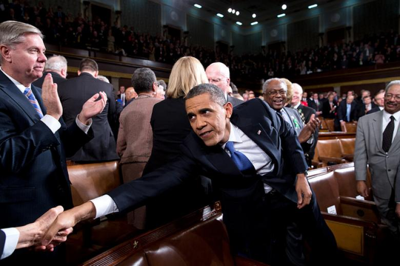 In SOTU, Will Obama Stand Up For Social Security?