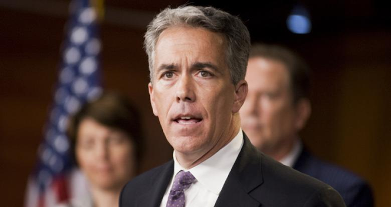 Ex-Rep Joe Walsh Calls For ISIS-Style Beheadings