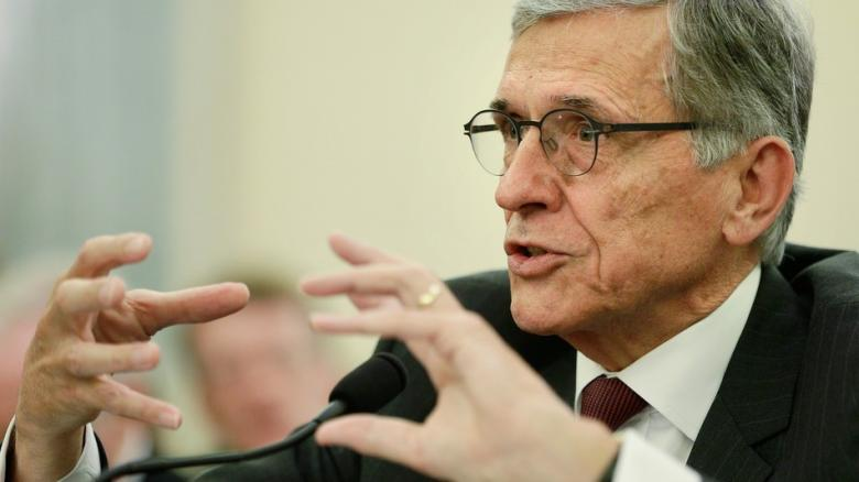 FCC Chairman Says Net Neutrality Vote Due In February