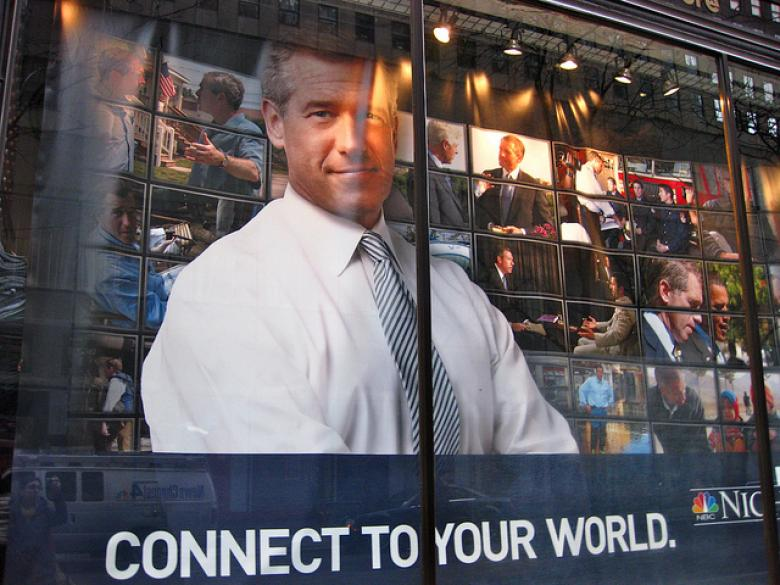 Report: NBC Knew About Brian Williams' Lies All Along