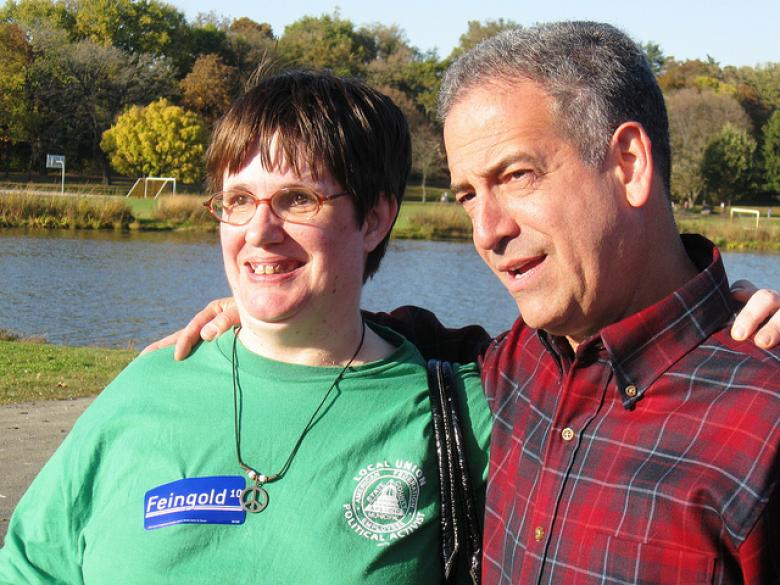 Is Russ Feingold Running Again? Sure Sounds Like It