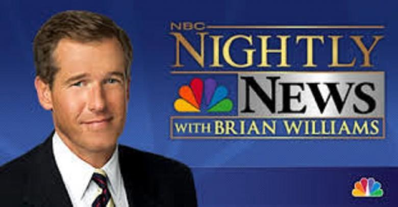 Brian Williams Told A Wonderful Story He Completely Made Up